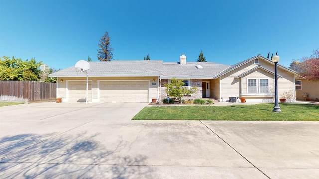 2100 Sherwood Avenue B, Modesto, CA 95350 (MLS #20020431) :: REMAX Executive