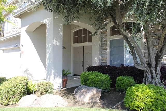 1801 St Mayeul Drive, Modesto, CA 95356 (MLS #20020442) :: REMAX Executive