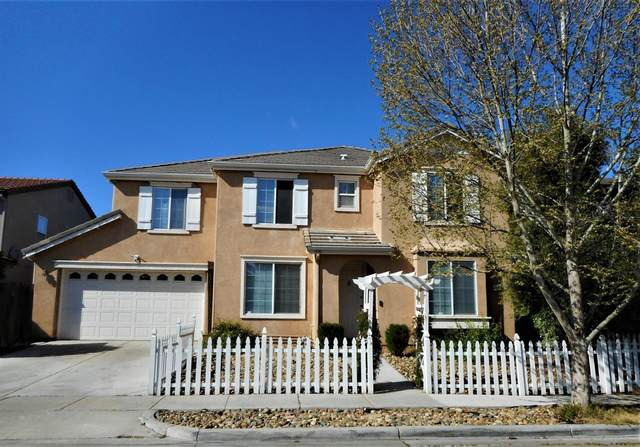 1439 Nubian Street, Patterson, CA 95363 (MLS #20020545) :: The MacDonald Group at PMZ Real Estate