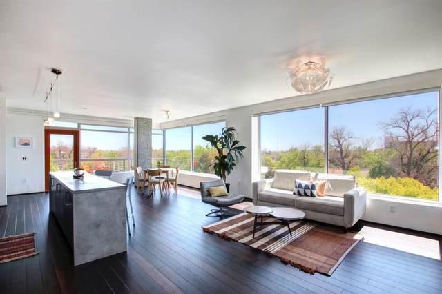 1818 L Street #713, Sacramento, CA 95811 (MLS #20021304) :: The MacDonald Group at PMZ Real Estate