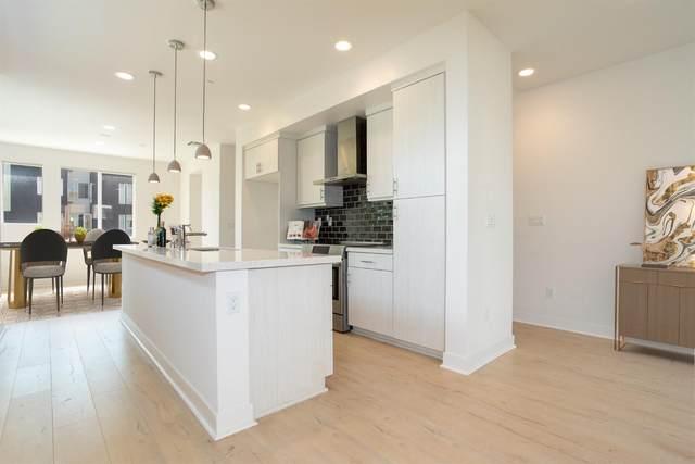 1802 14th Street, Oakland, CA 94607 (MLS #20021965) :: Keller Williams - The Rachel Adams Lee Group