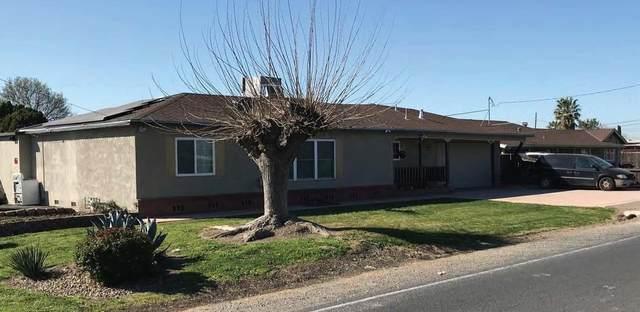 3554 Sunny Road, Stockton, CA 95215 (MLS #20022622) :: Keller Williams - The Rachel Adams Lee Group