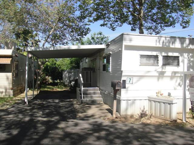 621 E Lockeford Street #7, Lodi, CA 95240 (MLS #20023108) :: REMAX Executive