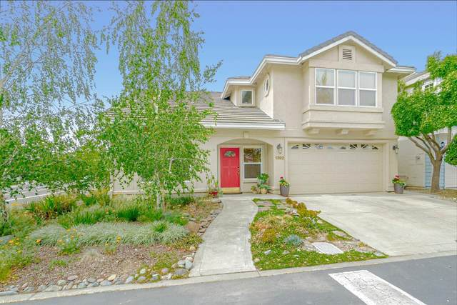 1392 Via Colonna, Davis, CA 95618 (MLS #20025006) :: Keller Williams - The Rachel Adams Lee Group