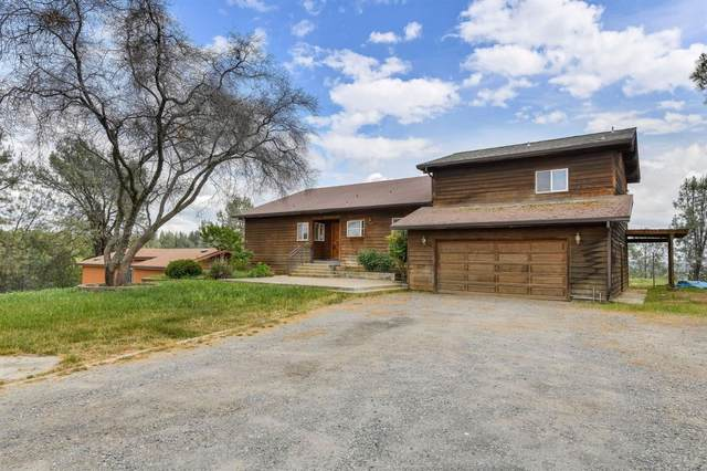15779 Meath Drive, Sutter Creek, CA 95685 (MLS #20026429) :: Keller Williams - The Rachel Adams Lee Group
