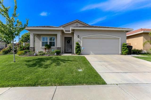 1943 Vistana Drive, Atwater, CA 95301 (MLS #20026853) :: REMAX Executive