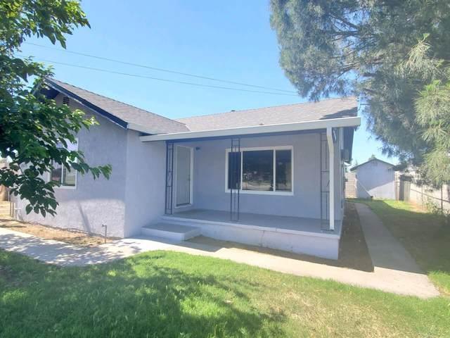 2075 E Louise Avenue, Lathrop, CA 95330 (MLS #20027047) :: Keller Williams - The Rachel Adams Lee Group