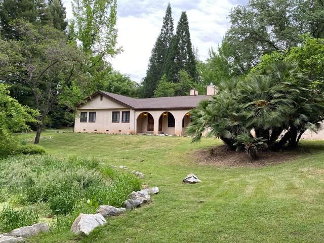 23499 Gold Springs Drive, Columbia, CA 95310 (MLS #20027109) :: REMAX Executive