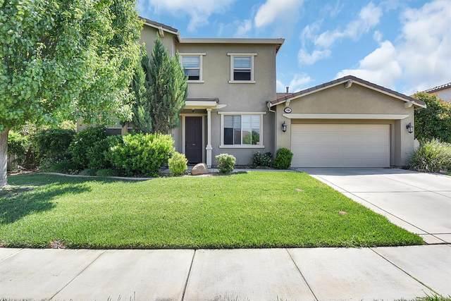 1464 Beford Street, Olivehurst, CA 95961 (MLS #20027569) :: Keller Williams Realty