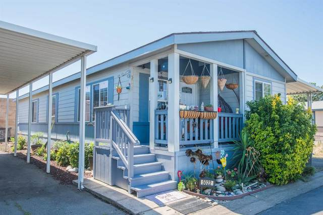 5022 Valley Forge Ln #21, North Highlands, CA 95660 (MLS #20027928) :: REMAX Executive