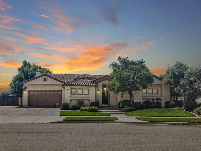1219 S Highland Drive, Ripon, CA 95366 (MLS #20028060) :: Keller Williams - The Rachel Adams Lee Group