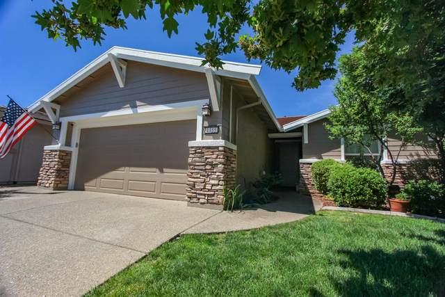 1355 Truchard Lane, Lincoln, CA 95648 (MLS #20028187) :: Keller Williams - Rachel Adams Group