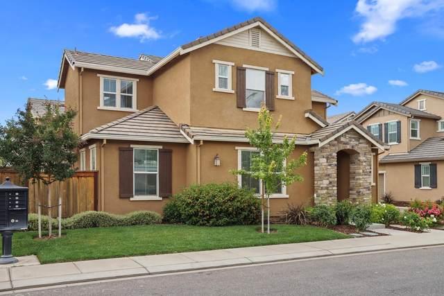 2249 Novi Drive, Riverbank, CA 95367 (MLS #20028267) :: The MacDonald Group at PMZ Real Estate