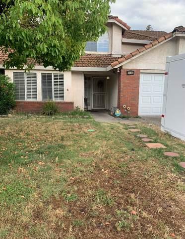 1493 E D Street, Oakdale, CA 95361 (MLS #20028568) :: Keller Williams - The Rachel Adams Lee Group