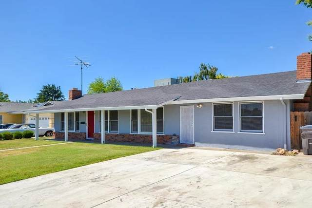 1225 W Hammer Lane, Stockton, CA 95209 (MLS #20028946) :: The MacDonald Group at PMZ Real Estate