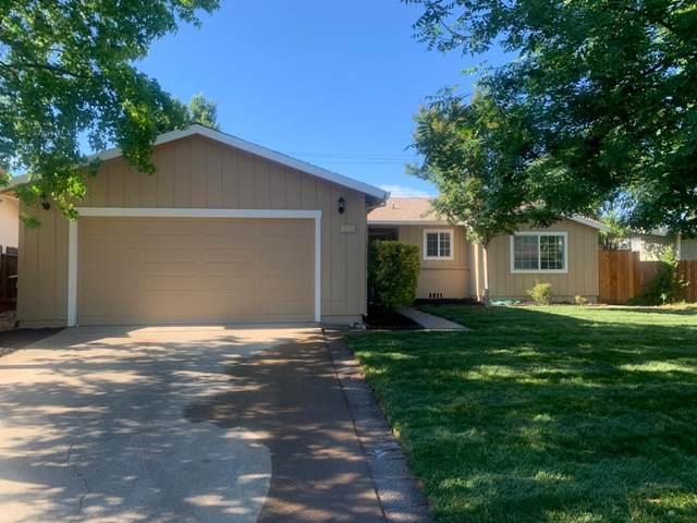 8953 Rosewood Drive, Sacramento, CA 95826 (MLS #20029183) :: Heidi Phong Real Estate Team