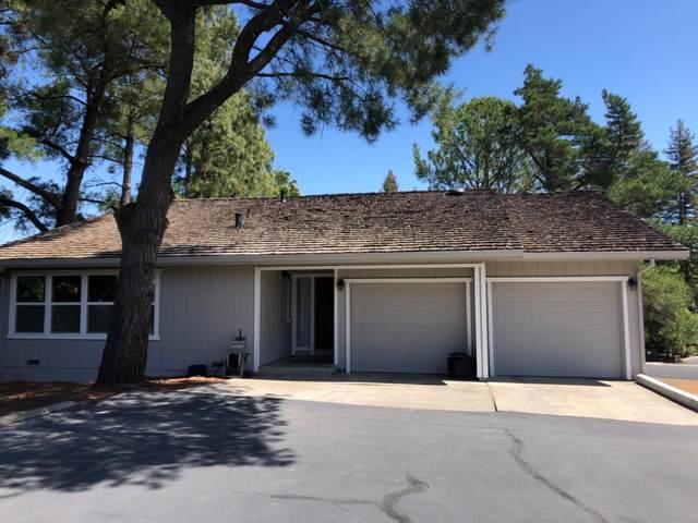 6928 Pescado Circle, Rancho Murieta, CA 95683 (MLS #20029299) :: Keller Williams - Rachel Adams Group