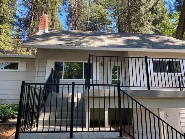 3067 Hazel Street, Pollock Pines, CA 95726 (MLS #20029421) :: Keller Williams - The Rachel Adams Lee Group