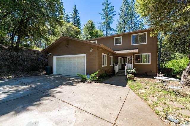 15630 Pinebrook Court, Sutter Creek, CA 95685 (MLS #20029570) :: Keller Williams Realty
