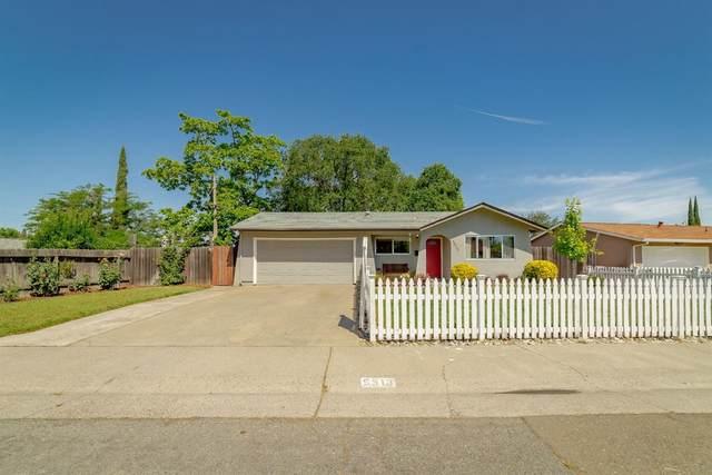5513 Bellingham Way, Orangevale, CA 95662 (MLS #20029582) :: Keller Williams - The Rachel Adams Lee Group