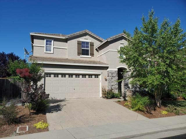 1848 Granite Way, Roseville, CA 95747 (MLS #20029851) :: Dominic Brandon and Team