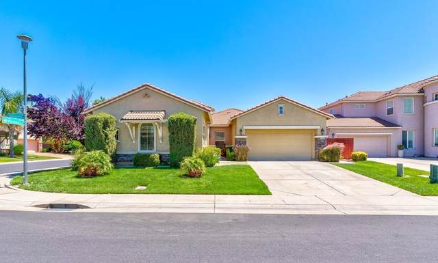 10121 Passaro Way, Elk Grove, CA 95757 (MLS #20029947) :: REMAX Executive