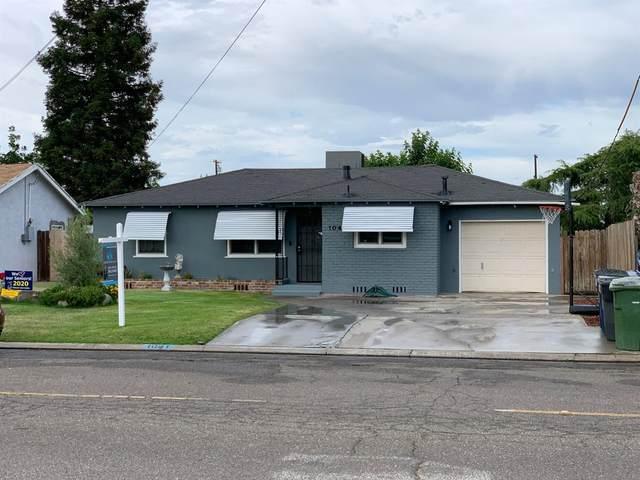 1041 S Minaret Ave, Turlock, CA 95380 (MLS #20030137) :: The MacDonald Group at PMZ Real Estate
