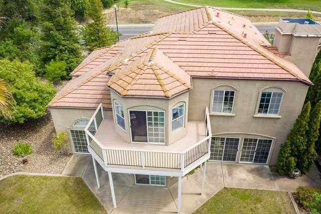 1334 Fairway Drive, Ione, CA 95640 (MLS #20030804) :: The Merlino Home Team