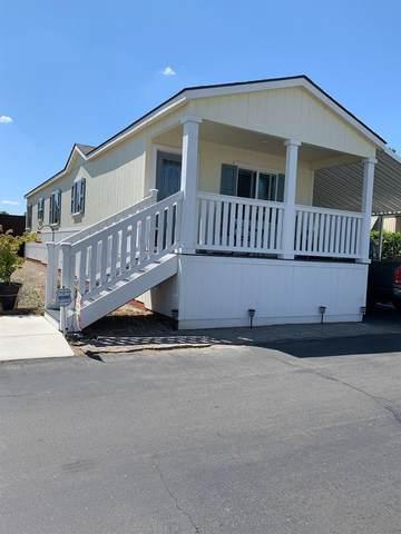 6612 Capital Drive #79, Sacramento, CA 95828 (MLS #20031031) :: REMAX Executive