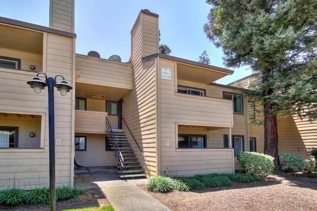3715 Tallyho Drive #35, Sacramento, CA 95826 (MLS #20031611) :: REMAX Executive