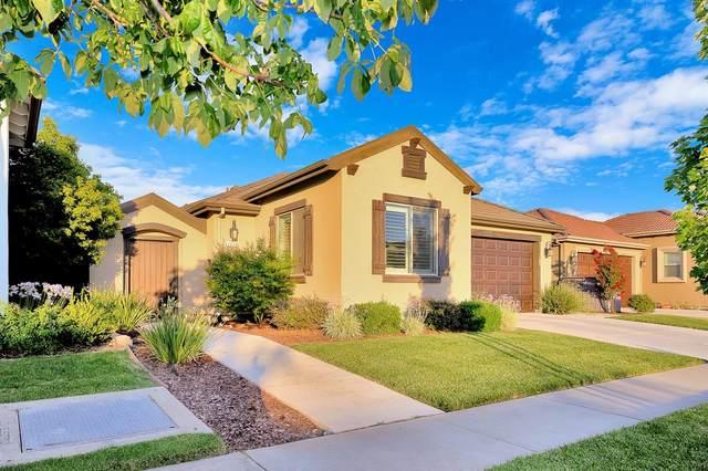 2530 Legacy Way, Lodi, CA 95242 (MLS #20032853) :: Keller Williams - The Rachel Adams Lee Group