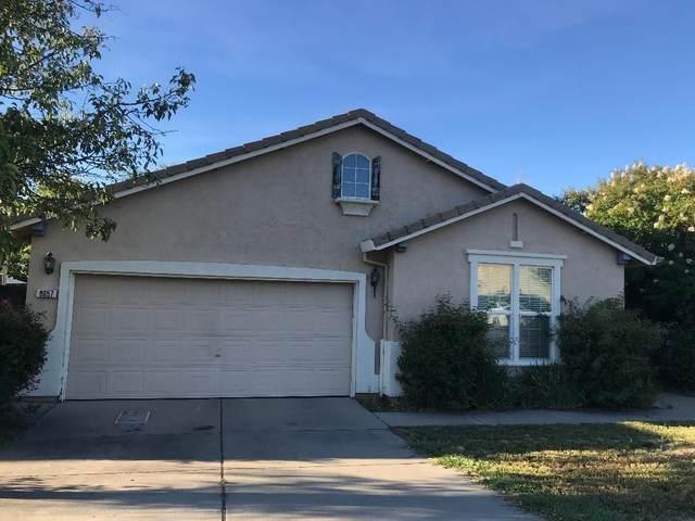 8657 Fobes Drive, Antelope, CA 95843 (MLS #20032914) :: Dominic Brandon and Team
