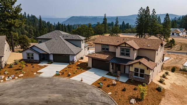 508 Chase Court Lot09, Colfax, CA 95713 (MLS #20033431) :: Dominic Brandon and Team