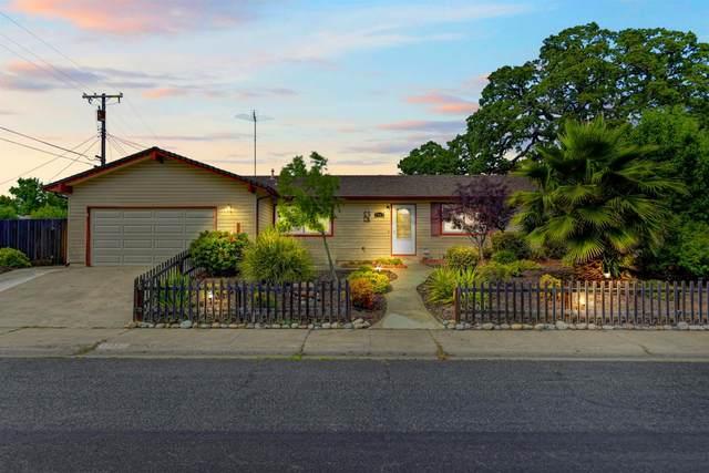 1703 Russell Way, Roseville, CA 95661 (MLS #20033761) :: The Merlino Home Team
