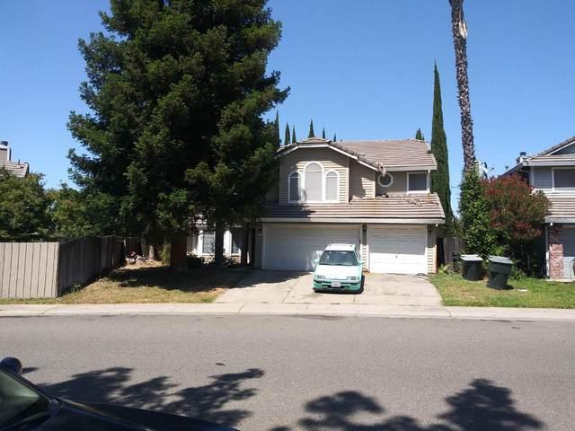 8134 Ackerson Way, Antelope, CA 95843 (MLS #20034379) :: Dominic Brandon and Team