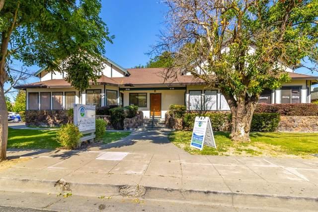 312 Walnut Street, Woodland, CA 95695 (MLS #20034901) :: Keller Williams Realty