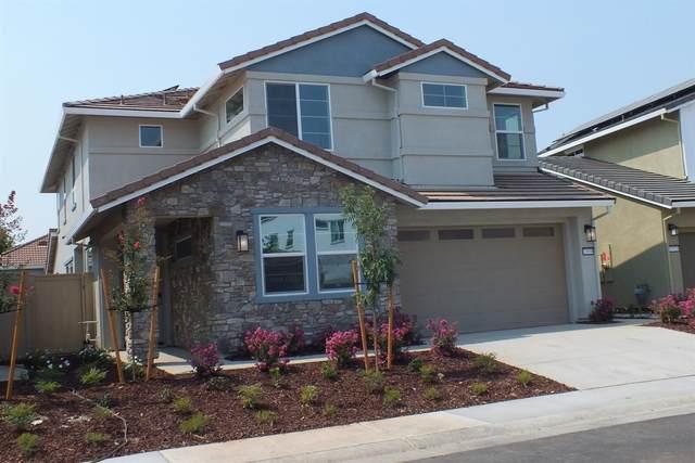 11930 Mircado Way, Rancho Cordova, CA 95742 (MLS #20034962) :: Dominic Brandon and Team