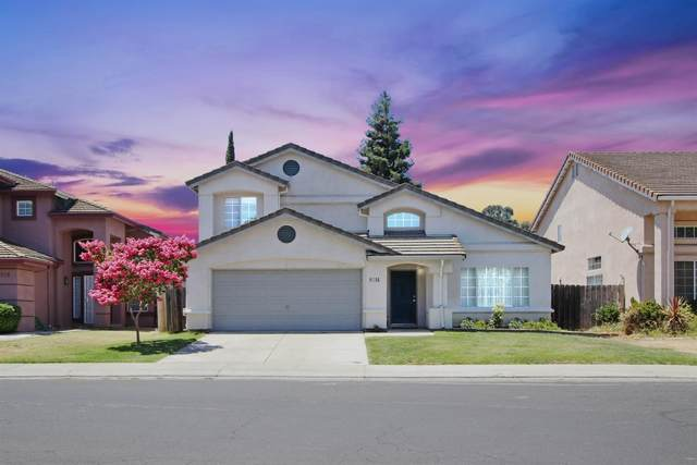9214 Little Creek Circle, Stockton, CA 95210 (MLS #20034996) :: Keller Williams - The Rachel Adams Lee Group