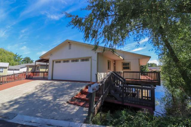 15198 Harbor Lane, Clear Lake, CA 95422 (MLS #20035854) :: The MacDonald Group at PMZ Real Estate