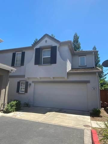 108 Vento Court #190, Roseville, CA 95678 (MLS #20036541) :: The Merlino Home Team