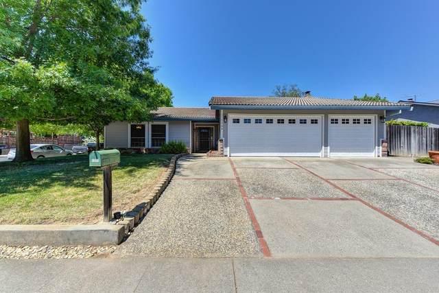 1309 Stonebridge Way, Roseville, CA 95661 (MLS #20036674) :: The Merlino Home Team