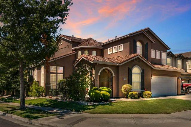 2080 Forest Glen Court, Oakdale, CA 95361 (MLS #20036679) :: The MacDonald Group at PMZ Real Estate