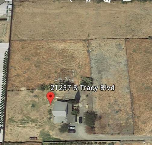 21237 S Tracy Boulevard, Tracy, CA 95304 (#20037303) :: The Lucas Group