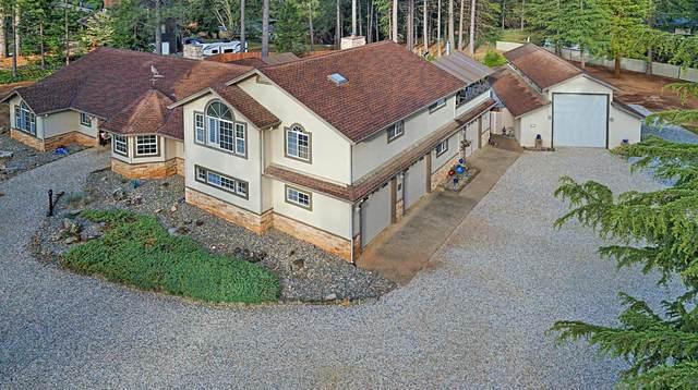 11399 Quail Drive, Pine Grove, CA 95665 (MLS #20037350) :: Keller Williams Realty