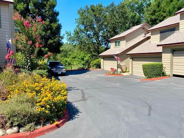 1675 Vernon Street #50, Roseville, CA 95678 (MLS #20037414) :: The Merlino Home Team