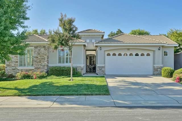 9557 Sun Poppy Way, El Dorado Hills, CA 95762 (MLS #20037593) :: The Merlino Home Team