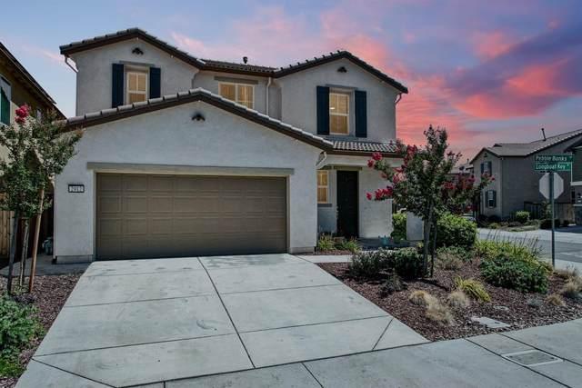 2912 Longboat Key Way, Sacramento, CA 95835 (MLS #20037603) :: Keller Williams - The Rachel Adams Lee Group