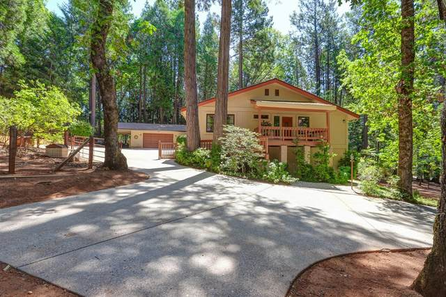 11812 Moonrise Court, Nevada City, CA 95959 (MLS #20037649) :: The MacDonald Group at PMZ Real Estate