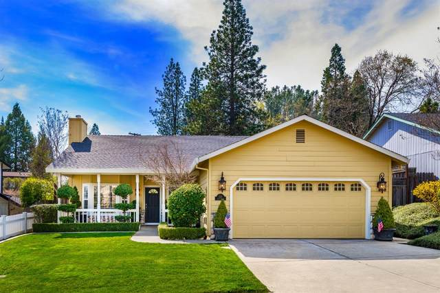 2721 Clay Street, Placerville, CA 95667 (MLS #20037658) :: The Merlino Home Team