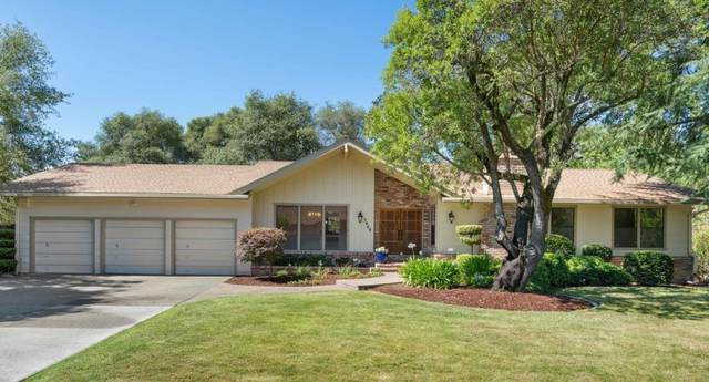 5949 Long Acres Court, Fair Oaks, CA 95628 (MLS #20037710) :: The Merlino Home Team